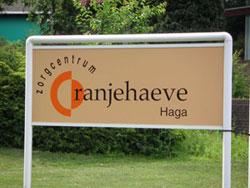 Verzorgingshuis Haga